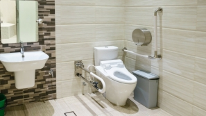 Toilet and bathroom care